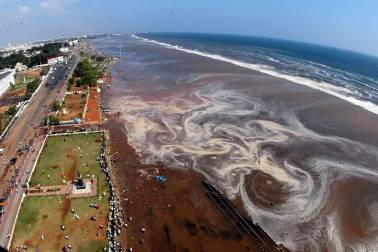 India to soon begin forecasting reach of tsunami waves in-land