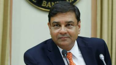 Need to be forward-looking on monetary policy: Urjit Patel