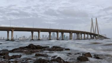 ITD Cementation loses Bandra-Versova Sea Link project