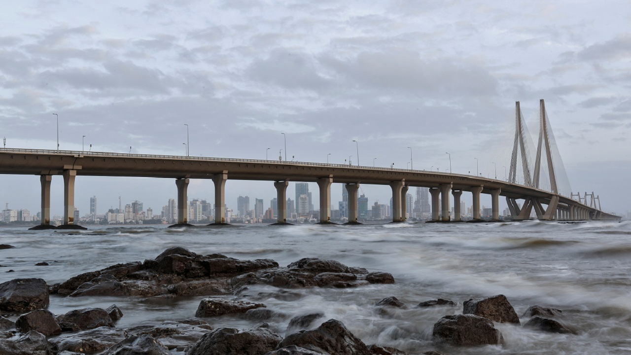 Versova-Bandra sea link | The VBSL is an important part of the coastal road project, which plans to connect south Mumbai to the western suburbs through a series of tunnels, sea links and reclaimed roads. The project is expected to be completed by 2020.