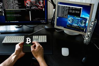 City bans cryptocurrency mining after residents foot higher electricity bills