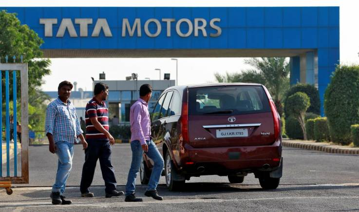 Tata Motors becomes 4th largest PV Maker this year