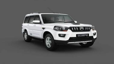 Mahindra launches new Scorpio variant priced at Rs 13.99 lakh