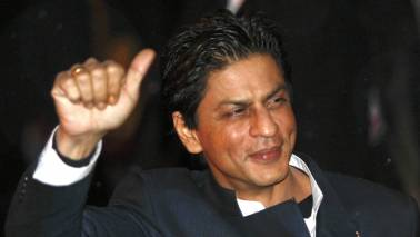 SRK's films in 2017 may have flopped in India, but here's why he is still the Baadshah overseas