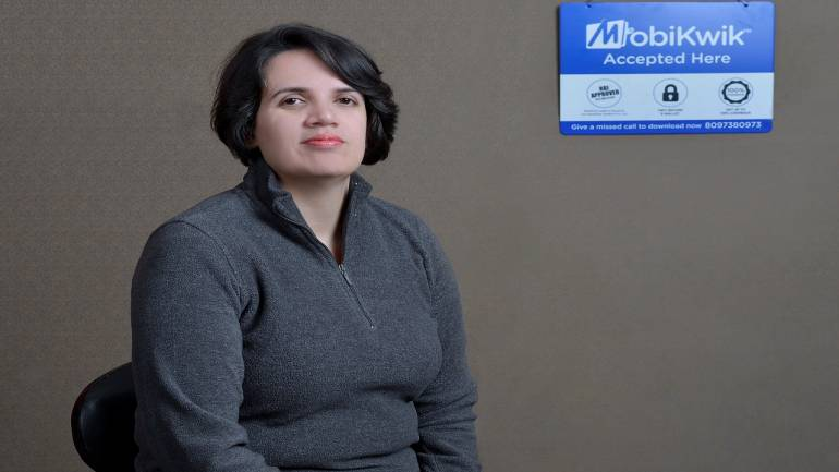 We want to become a full-stack financial services firm: Mobikwik's Upasana Taku