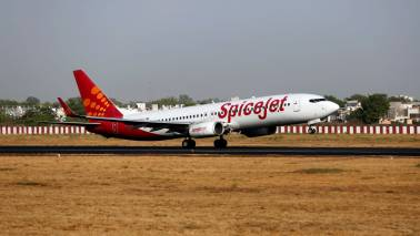 Pakistani fighter jets intercept Kabul-bound SpiceJet flight: Report