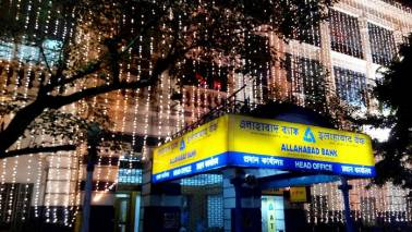 Allahabad Bank to raise additional Rs 1,800-1,900 crore