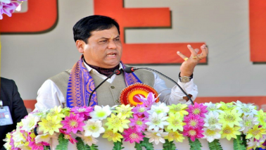 Oil India made significant contribution in Assam's growth: Sarbananda Sonowal