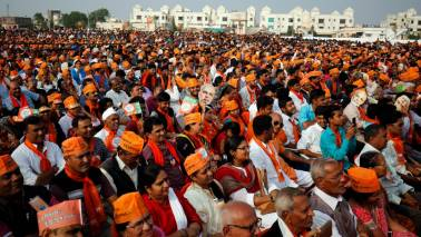BJP emerging as alternative to Trinamool Congress: Dilip Ghosh