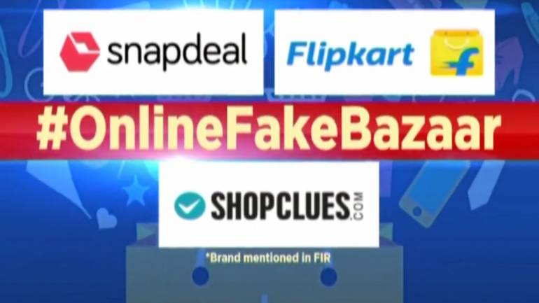 Fake goods: Why foreign investors are turning a blind eye to counterfeit  e-commerce