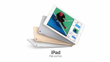 Apple's 2019 budget iPad to retain TouchID, headphone jack: Report
