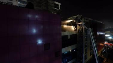 Mumbai Kamala Mills fire: Fadnavis calls for demolition drives on 'war footing'
