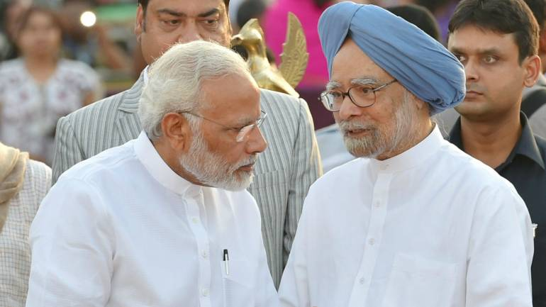 GDP back series data: What the numbers tell us about 'achche din' under the UPA