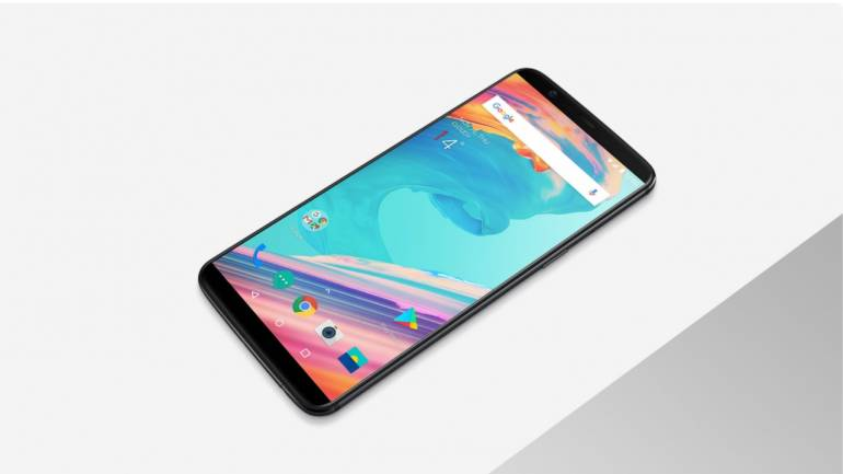 OnePlus 6 will be successor to OnePlus 5T
