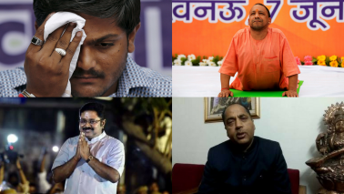 Faceless in 2016, poster boys in 2017 — politicians who rose up the ranks this year