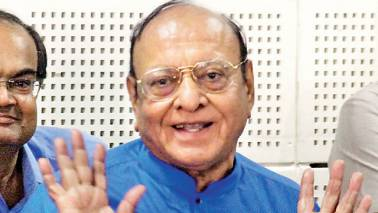 Shankersinh Vaghela says Gujarat govt to fall on May 23; BJP nixes claim