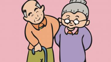 Should you include elderly parents in your family floater plan?