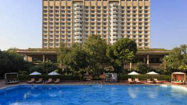 NDMC relaxes norms for auction of Taj Man Singh hotel
