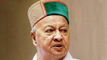 Modi wave has faded: Virbhadra Singh