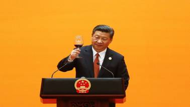 Xi Jinping re-elected as China's President after removal of term limit