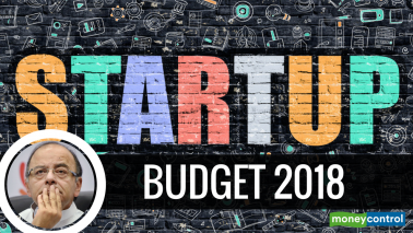 It's a no-event Budget even for start-ups, says Moneycontrol panel
