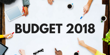 Budget 2018 Podcast: Expectations of manufacturing sector