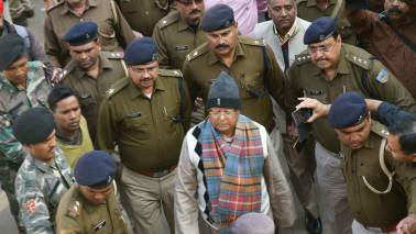 Lalu Prasad says jail too cold; judge asks him to play tabla