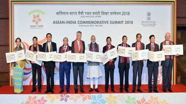 India celebrates 69th Republic Day in presence of 10 ASEAN leaders