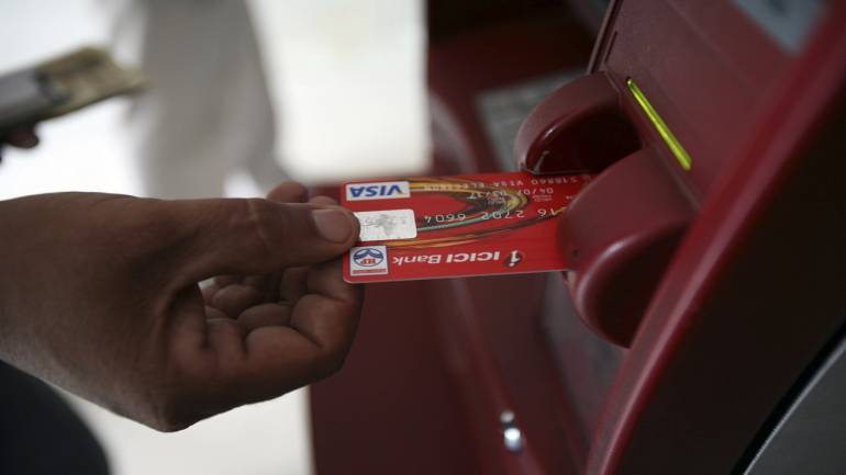 No of ATMs declines by 10,000 to 2 07 lakh in FY18: RBI Report