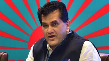 Need for India to do well on human development index: Amitabh Kant