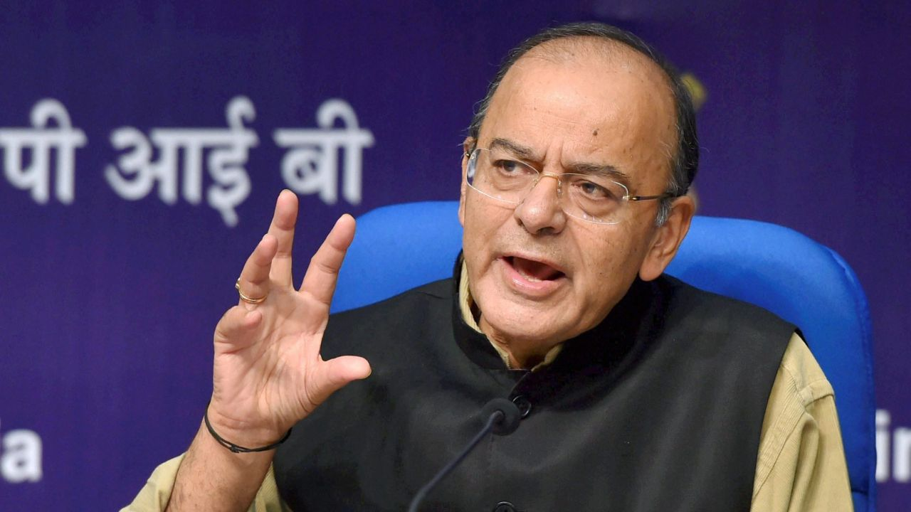 2018  Finance Minister Arun Jaitley will present this year's Budget on Feb 1 - the Budget after India adopted Goods and Services Tax - a new tax reform.