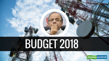 Budget 2018: Telecom sector left in the lurch yet again