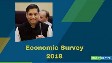 FinMin puts up FY18 Economic Survey document for sale on Amazon India, Flipkart