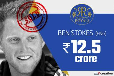 IPL auction 2018 highlights: Ben Stokes most expensive player at Rs 12.5 cr, Chris Gayle, Lasith Malinga find no takers
