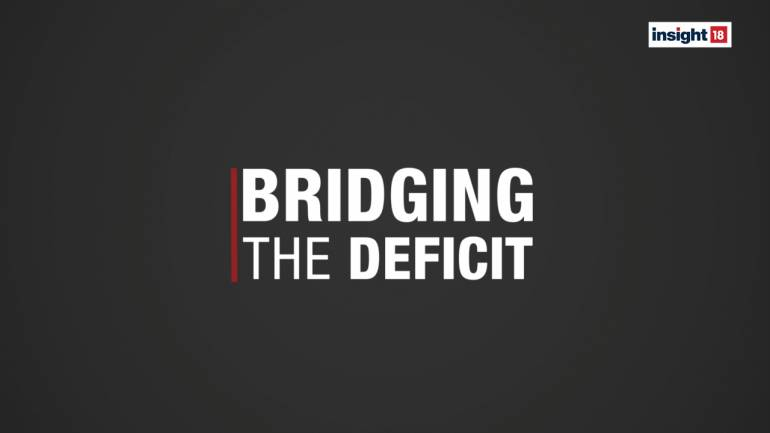 Explainer Whats Difference Between >> Explainer What Is Fiscal Deficit And How Is It Bridged