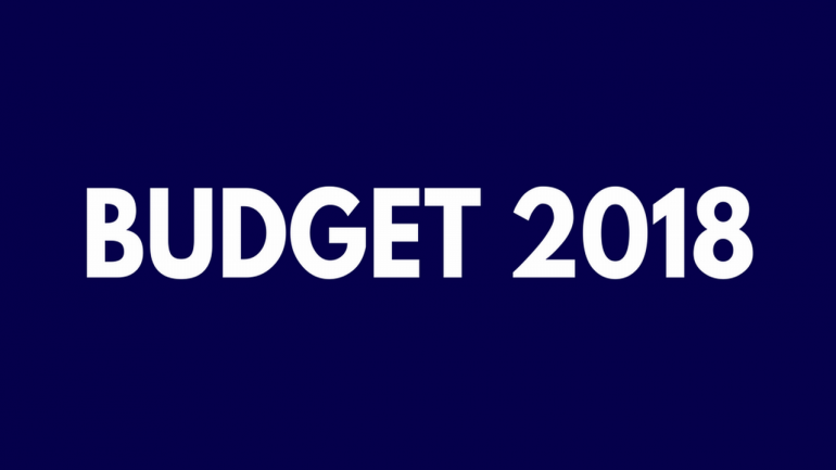 Budget 2018: Equity indices plunge on LTCG tax rate announcement