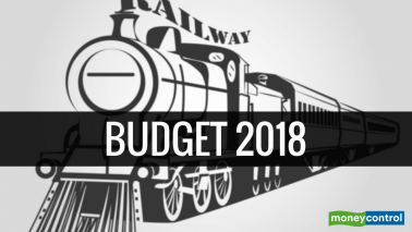 Budget 2018-19: 50 percent hike in allocation for increasing passenger comfort