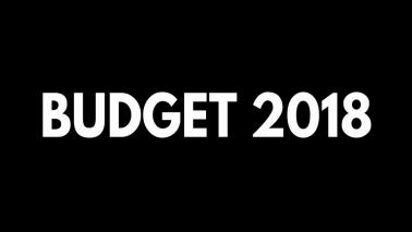 Budget 2018: Tech experts laud Budget focus on AI, blockchain