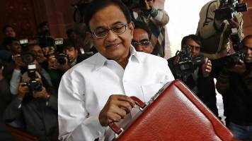 India did better under UPA, says P Chidambaram targeting Modi govt on economy; BJP hits back