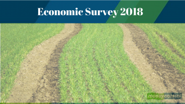 Economic Survey 2018: Amount raised from primary markets could double from levels seen in last 6 years