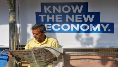 What advertising revenue tells us about the newspaper industry