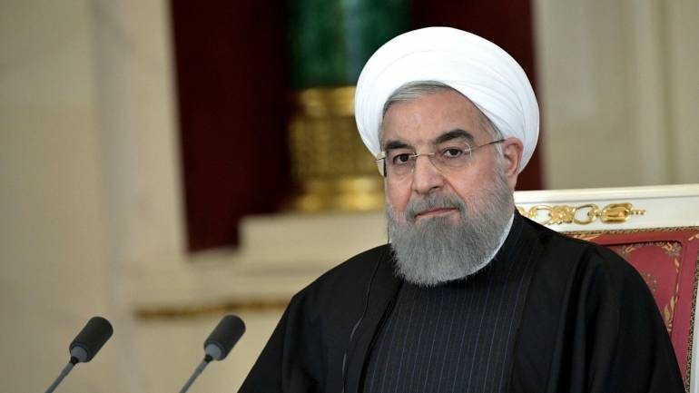 Rouhani: Iran Will Remain in Deal If Other 5 Countries Fulfill Promises