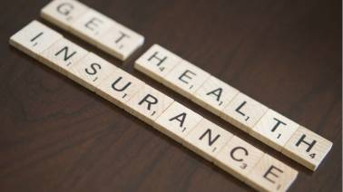 Health insurance a growing segment