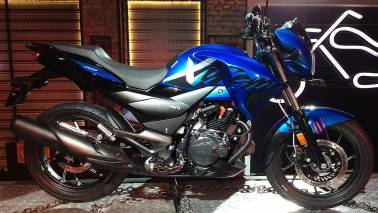 Hero MotoCorp returns to premium segment, launches Xtreme 200R