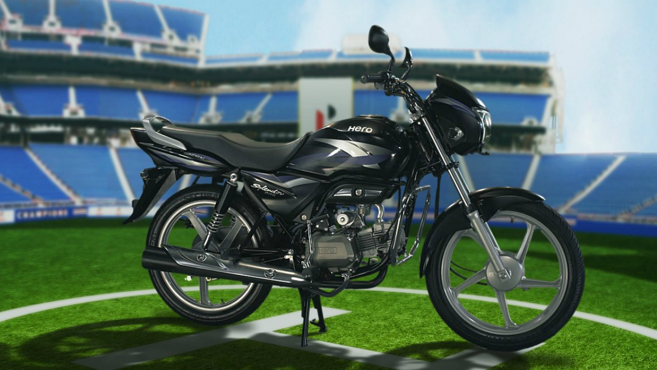 Hero Motocorp | The market leader saw sales rise 43% to 472,731 units vs 330,202 units sold in December 2016.