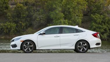 2019 Honda Civic details revealed ahead of launch