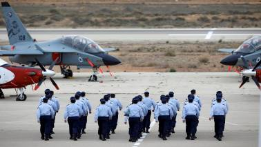 Indian Air Force Group Captain charged under Official Secrets Act: Sources
