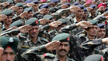 200 armed force personnel becoming disabled due to injuries every year, says top Army doctor