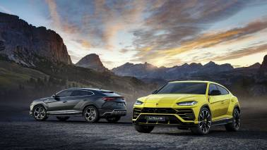 In just 12 months, Lamborghini sold 50 units of its Rs 3 crore-SUV, the Urus, in India
