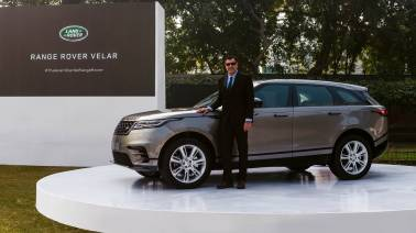 Growth will be in high double digit again in 2018: JLR India chief